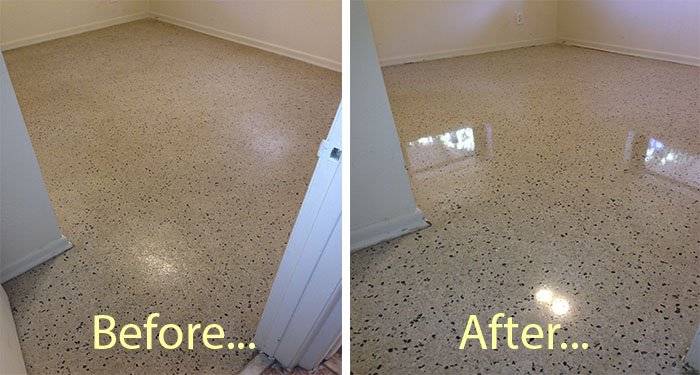 Floor Polishing Service Dubai Super Fast Cleaning