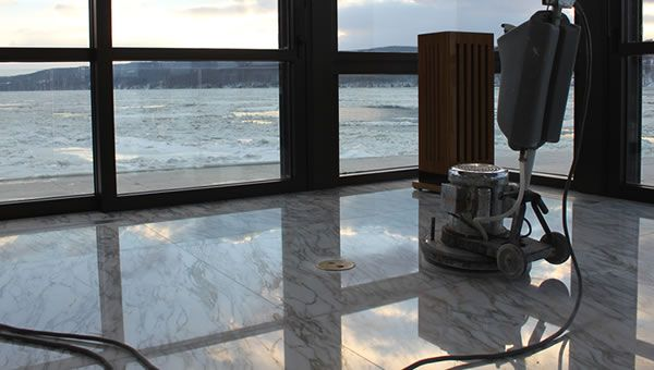 Marble Polishing Super Fast Cleaning Amp Maintenance