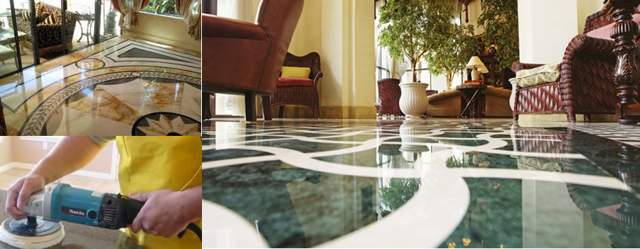 Marble-floor-polish-Services-in-Dubai – Super Fast Cleaning