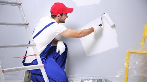apartment painters in dubai