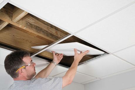 False Ceiling – Super Cleaning Dubai