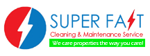 Super Fast Cleaning & Maintenance Services LLC