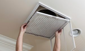 Air duct cleaning service dubai