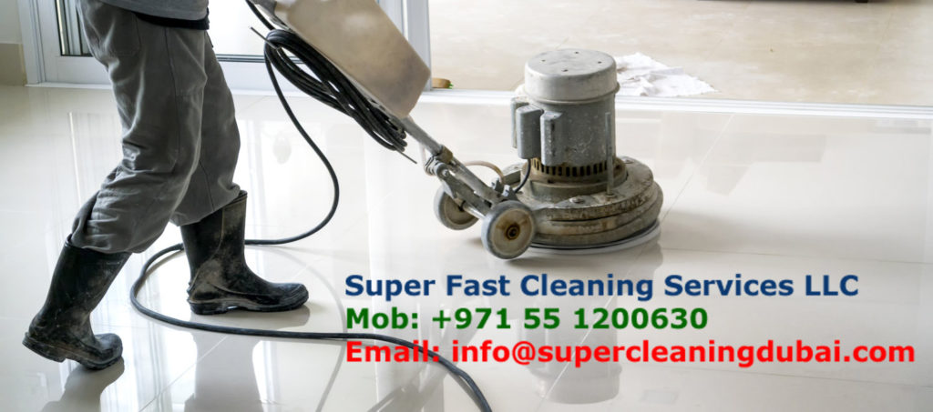 Floor Polishing Abu Dhabi Super Fast Cleaning Maintenance