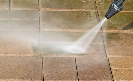 pressure washing service in dubai