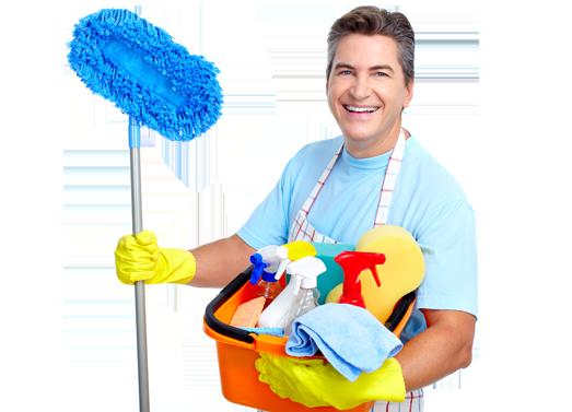 cleaners in dubai