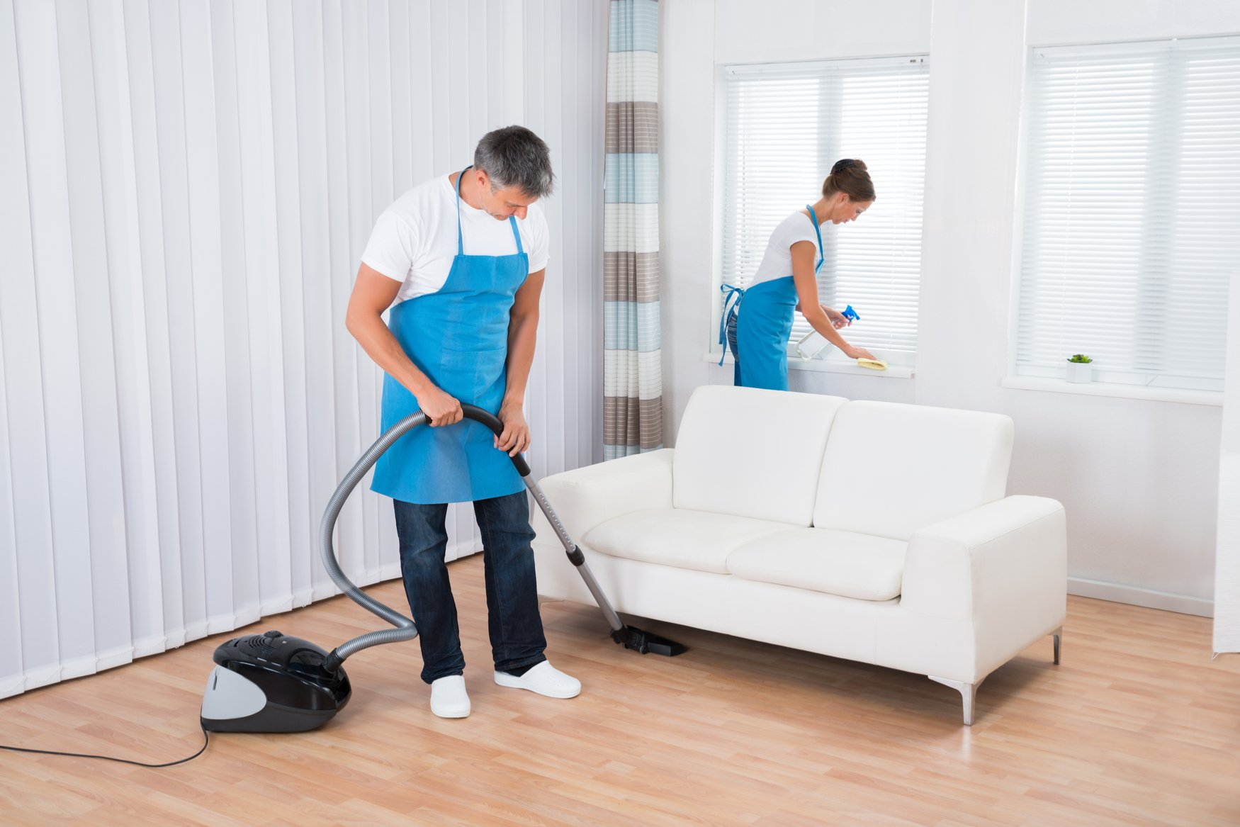 House cleaning dubai