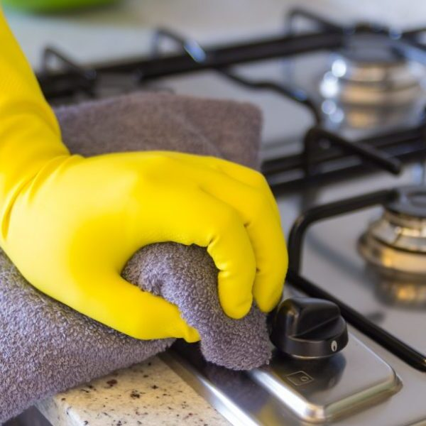 Move In/Out Deep Cleaning | 055 1200630